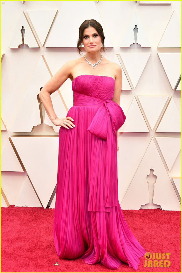 Siêu thảm đỏ Oscar 2020: Dàn sao Ký Sinh Trùng quá đỉnh, Goá Phụ Đen và Leonardo visual xuất sắc, sự kiện hỗn loạn vì mưa lớn - Ảnh 41.