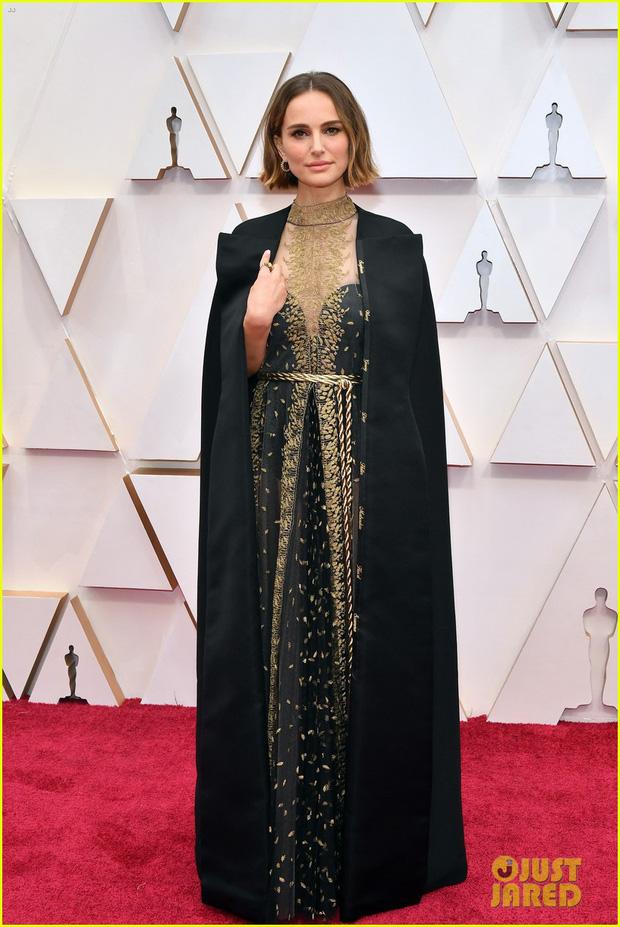 Siêu thảm đỏ Oscar 2020: Dàn sao Ký Sinh Trùng quá đỉnh, Goá Phụ Đen và Leonardo visual xuất sắc, sự kiện hỗn loạn vì mưa lớn - Ảnh 20.