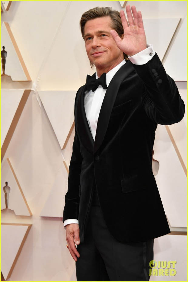 Siêu thảm đỏ Oscar 2020: Dàn sao Ký Sinh Trùng quá đỉnh, Goá Phụ Đen và Leonardo visual xuất sắc, sự kiện hỗn loạn vì mưa lớn - Ảnh 21.