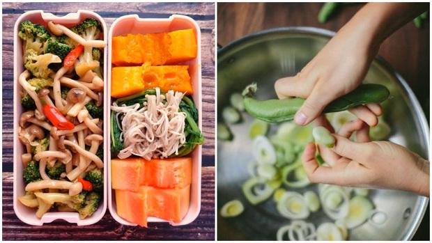 Thực đơn 1 tuần Keto giảm béo, giữ dáng dành riêng cho bữa trưa của dân công sở: Chị em bận đến mấy thì cũng chỉ mất 5 - 10 phút là làm xong - Ảnh 1.
