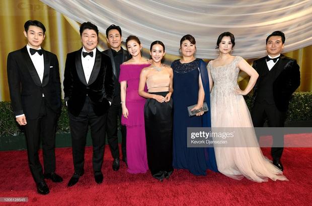Quả bom gợi cảm của Ký Sinh Trùng: Bê nguyên si công thức mặc đẹp bấy lâu nay đến Oscar lại thành ra nhạt nhòa - Ảnh 2.