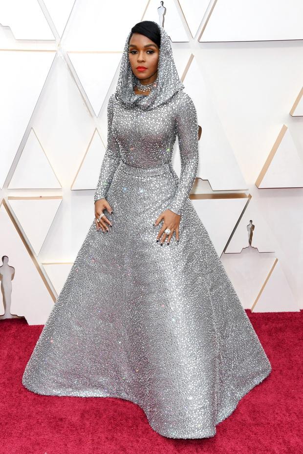 Top mặc đẹp nhất Oscar 2020 toàn gương mặt thân quen, từ nam nhân thích mặc váy đến Billie Eilish, duy có một nhân tố nhỏ tuổi lại gây bất ngờ - Ảnh 13.