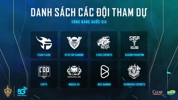 Đấu Trường Danh Vọng mùa Xuân có giải thưởng lên đến 2,2 tỷ đồng, tiếp tục là giải eSports có tiền thưởng cao nhất Việt Nam - Ảnh 2.