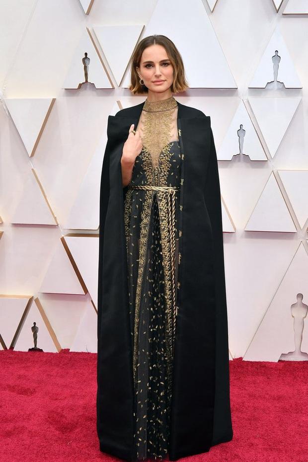 Top mặc đẹp nhất Oscar 2020 toàn gương mặt thân quen, từ nam nhân thích mặc váy đến Billie Eilish, duy có một nhân tố nhỏ tuổi lại gây bất ngờ - Ảnh 5.
