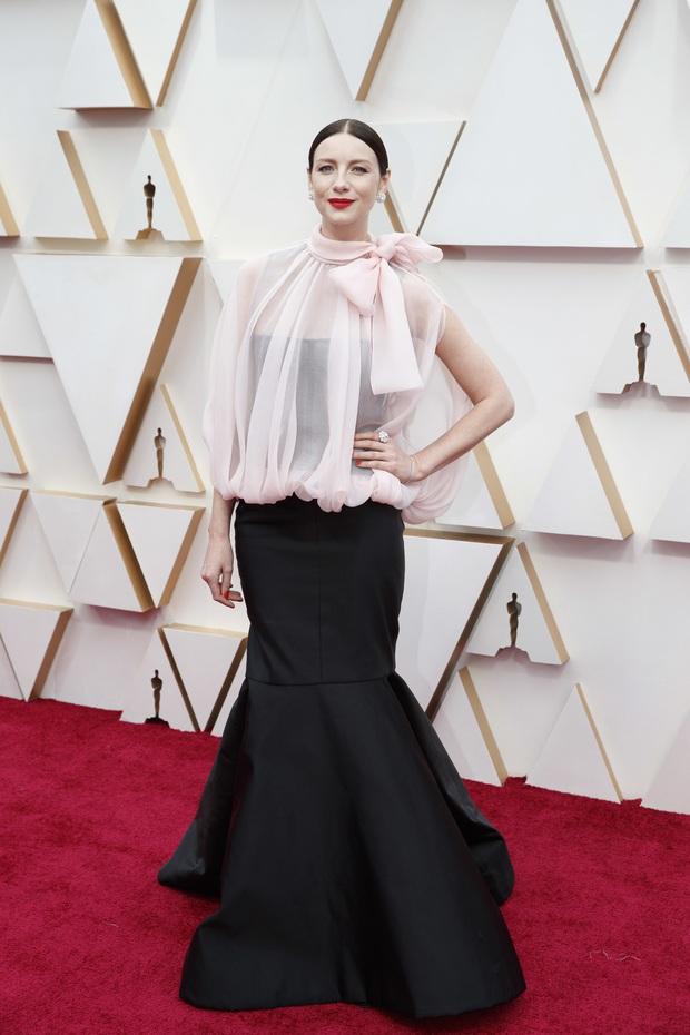 Top mặc đẹp nhất Oscar 2020 toàn gương mặt thân quen, từ nam nhân thích mặc váy đến Billie Eilish, duy có một nhân tố nhỏ tuổi lại gây bất ngờ - Ảnh 9.