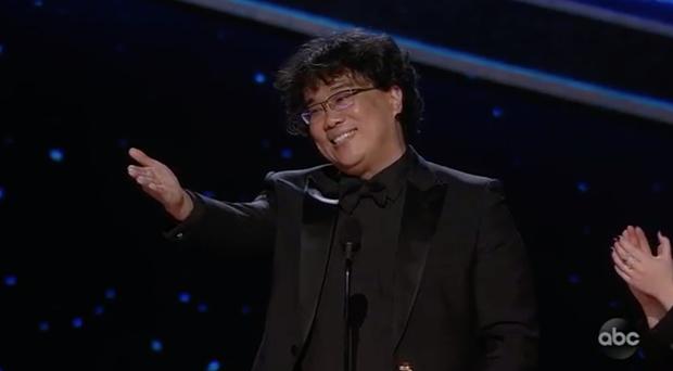 Tổng kết Oscar 2020: Parasite toàn thắng với 4 tượng vàng danh giá nhất, Joker ngậm ngùi về thứ 3 - Ảnh 2.