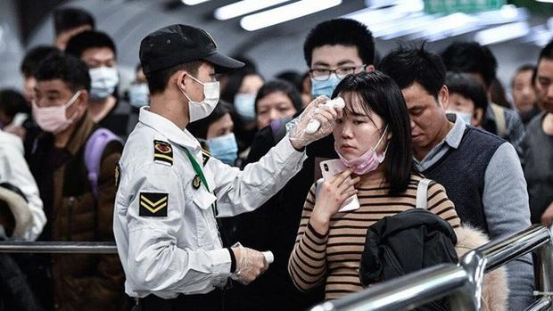 Nữ du học sinh người Việt quyết ở lại Trung Quốc khi dịch Covid-19 bùng phát: Lỡ không may đang trong thời kì ủ bệnh, mình sẽ lây cho mọi người... - Ảnh 2.