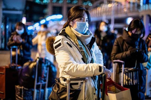 Nữ du học sinh người Việt quyết ở lại Trung Quốc khi dịch Covid-19 bùng phát: Lỡ không may đang trong thời kì ủ bệnh, mình sẽ lây cho mọi người... - Ảnh 5.