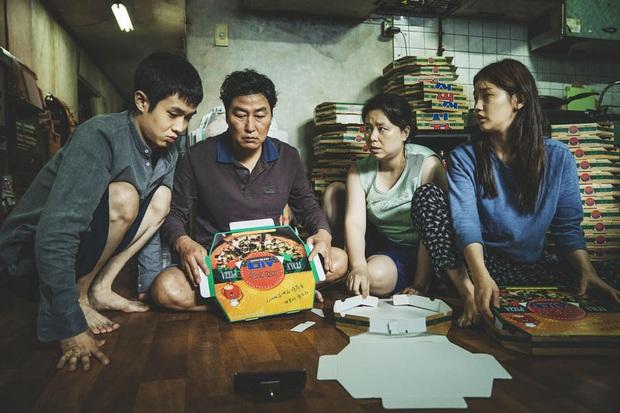 Bộ não kim cương Bong Joon Ho: 4 tượng vàng Oscar danh giá, phá bỏ rào cản phụ đề bằng ngôn ngữ điện ảnh! - Ảnh 14.