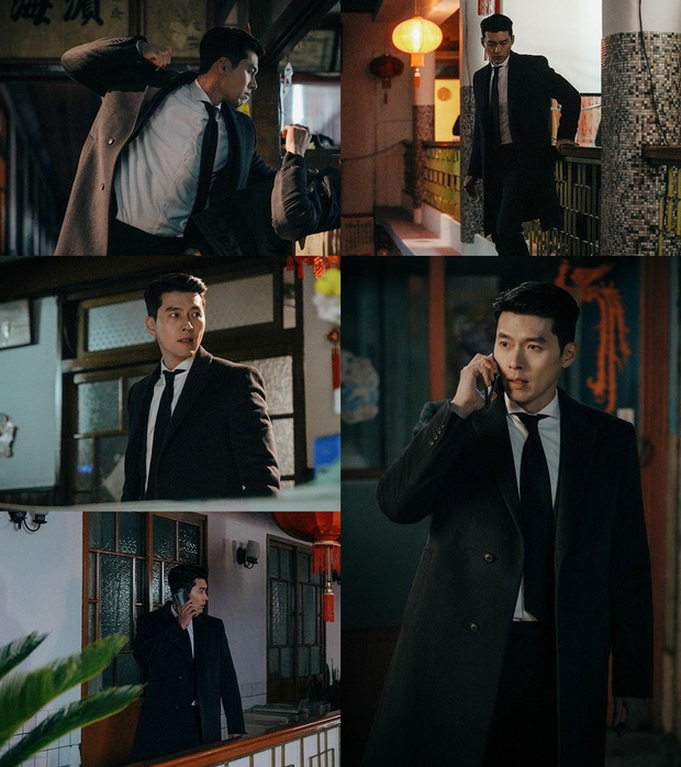 Tranh cãi dàn sao Crash landing on you thời đi học: Anh em Hyun Bin xuất sắc, 2 chị đẹp bị đuổi học, nam phụ dính phốt - Ảnh 1.