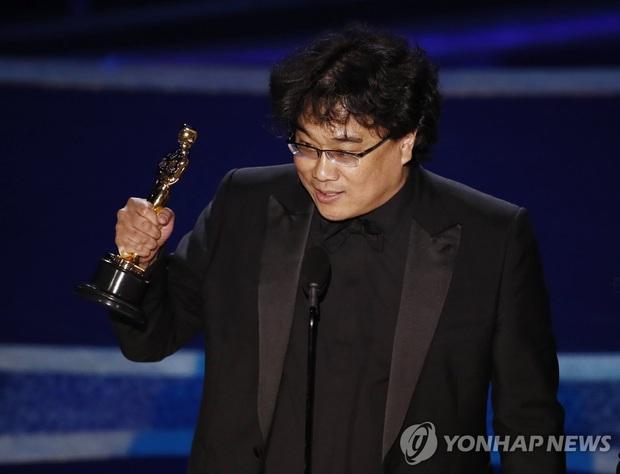 Tổng thống Moon Jae In: Parasite lay động trái tim khán giả toàn thế giới với câu chuyện đậm chất Hàn Quốc - Ảnh 3.