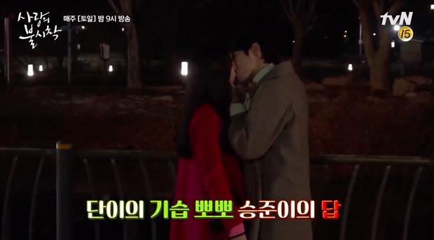 Hyun Bin mê mẩn chị đẹp Son Ye Jin quá rồi, ở hậu trường Crash Landing On You cũng tranh thủ đụng chạm tí? - Ảnh 6.