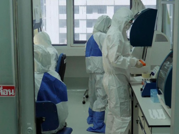 Khám phá công việc đầy căng thẳng và nguy hiểm của 20 nhà khoa học trong 'biệt đội săn virus' ở Thái Lan - Ảnh 8.