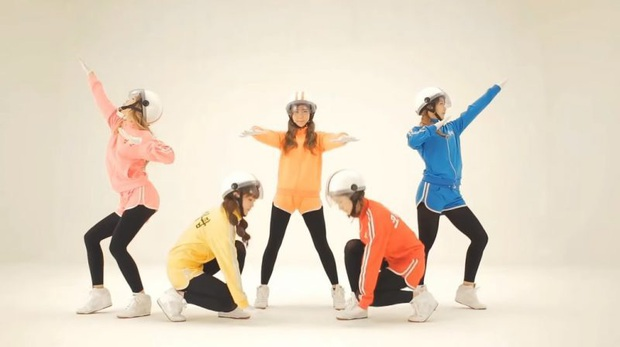 Cuộc sống idol khắc nghiệt của cựu thành viên girlgroup có tiếng: Phải nhảy với bao cát 5kg trên chân, không được ngủ, sinh nhật không được gặp cha - Ảnh 5.