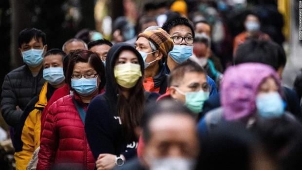 Những tình huống khiến bạn tiếp xúc với nguy cơ lây nhiễm virus corona (COVID-19) mà không hề hay biết! - Ảnh 2.
