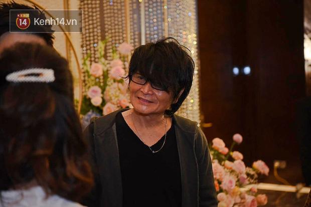 Dàn khách mời ở đám cưới Quỳnh Anh - Duy Mạnh: Toàn gương mặt trai xinh gái đẹp, dress code trắng đen nguyên team - Ảnh 5.
