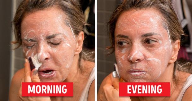 7 sai lầm to đùng khi chăm sóc da khiến lỗ chân lông của bạn ngày càng lộ rõ - Ảnh 3.