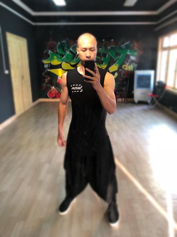 Nữ vũ công từng tố Anh Khoa gạ tình đăng ảnh tình tứ, lần đầu công khai diện mạo của bạn trai soái ca - Ảnh 5.