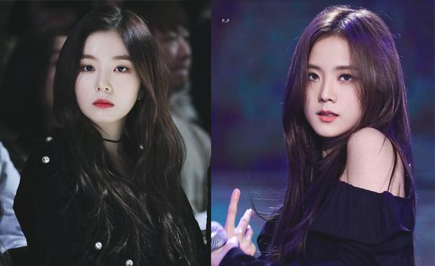 Nếu BLACKPINK và Red Velvet về cùng 1 nhóm: Visual bùng nổ gấp đôi nhưng liệu có hài hòa khi đứng chung sân khấu? - Ảnh 3.