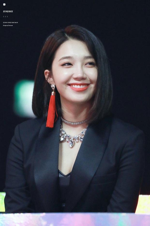 Eun Ji (Apink) bị chỉ trích dữ dội vì công khai hỏi tiền bối chuyện ngoại tình, còn là đàn anh nổi tiếng gia đình ấm êm - Ảnh 4.