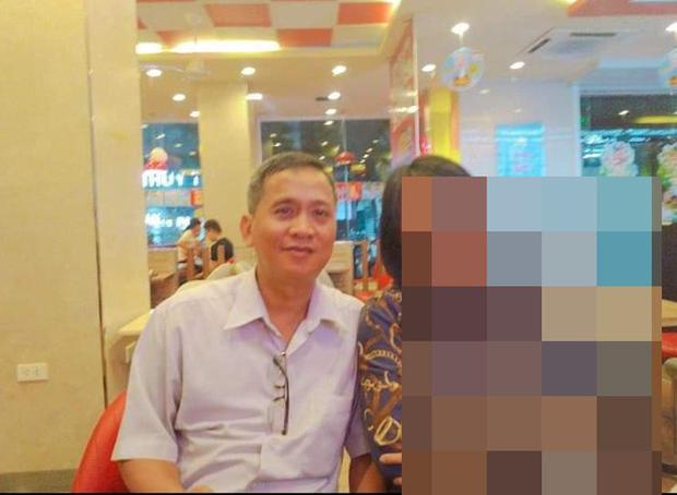 Cán bộ Trung tâm hỗ trợ xã hội bị truy tố về tội dâm ô với khung hình phạt từ 3 - 7 năm ở Sài Gòn - Ảnh 1.