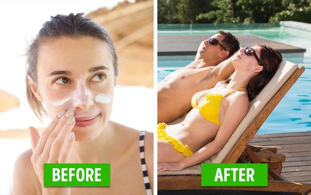 7 sai lầm to đùng khi chăm sóc da khiến lỗ chân lông của bạn ngày càng lộ rõ - Ảnh 7.
