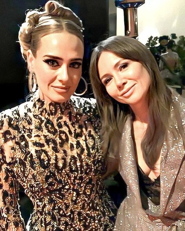 Tiệc hậu Oscar siêu hoành tráng: Kylie quất váy xẻ sâu chặt chém hết cỡ, Khloe - Rihanna chẳng chịu thua chị kém em - Ảnh 10.