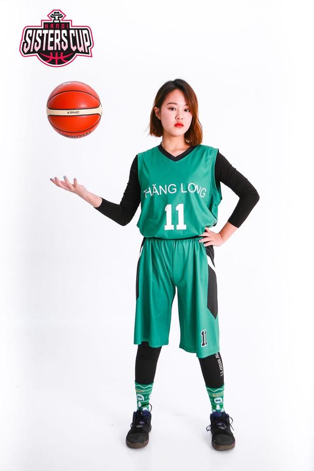 Tham gia sương sương để chuẩn bị thi đấu, cô nàng 17 tuổi bỗng được chú ý vì quá xinh - Ảnh 3.