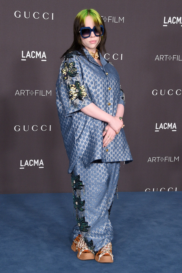 Bất ngờ lý do sau việc thiên tài Grammy Billie Eilish toàn mặc đồ siêu rộng, tưởng đơn giản nhưng lại rất đáng suy ngẫm - Ảnh 4.