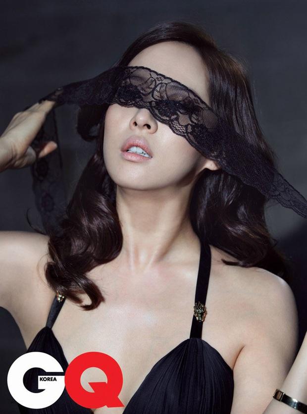 Mỹ nhân Ký sinh trùng Jo Yeo Jeong: Bị bạn trai bỏ vì phim 18+, bố lừa đảo và con đường đến với kỳ tích tượng vàng Oscar - Ảnh 10.
