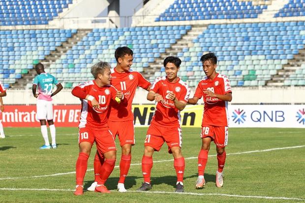 CLB TP.HCM đánh tiếng chiêu mộ Việt kiều Mỹ, thêm phương án đá cặp với Công Phượng ở V.League 2020 - Ảnh 2.