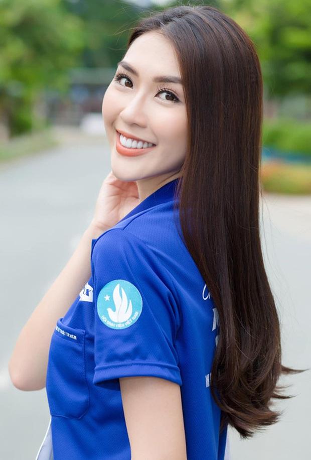 Hồng Trang vừa được chọn, Tường Linh nay bất ngờ xuất hiện trên trang chủ Miss Eco International 2020: Đại diện Việt Nam đã thay đổi? - Ảnh 2.