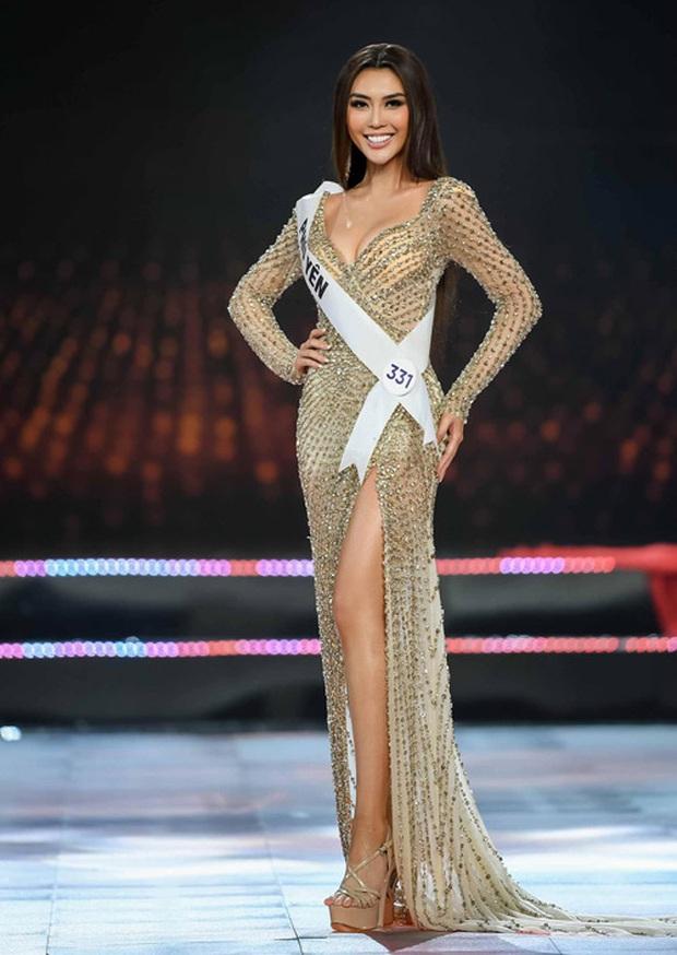Hồng Trang vừa được chọn, Tường Linh nay bất ngờ xuất hiện trên trang chủ Miss Eco International 2020: Đại diện Việt Nam đã thay đổi? - Ảnh 3.
