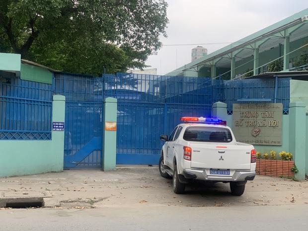 Cán bộ Trung tâm hỗ trợ xã hội bị truy tố về tội dâm ô với khung hình phạt từ 3 - 7 năm ở Sài Gòn - Ảnh 2.