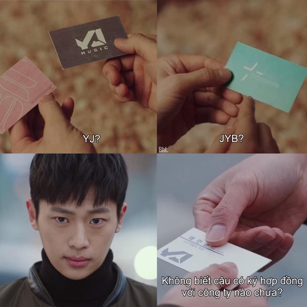 Tranh cãi dàn sao Crash landing on you thời đi học: Anh em Hyun Bin xuất sắc, 2 chị đẹp bị đuổi học, nam phụ dính phốt - Ảnh 14.