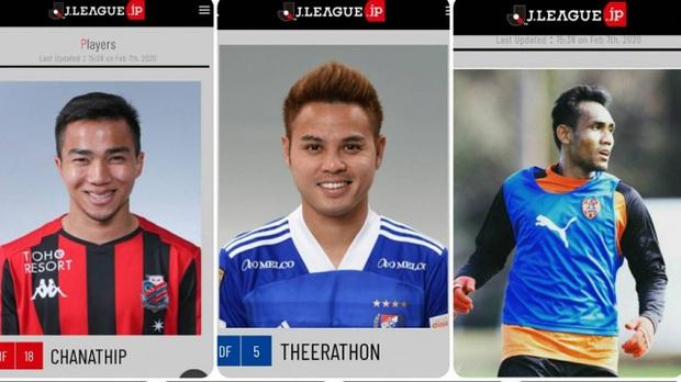 Báo Thái tự hào vì giải VĐQG thu hút nhiều ngôi sao Đông Nam Á, làm được điều cầu thủ Việt Nam từng thất bại - Ảnh 2.