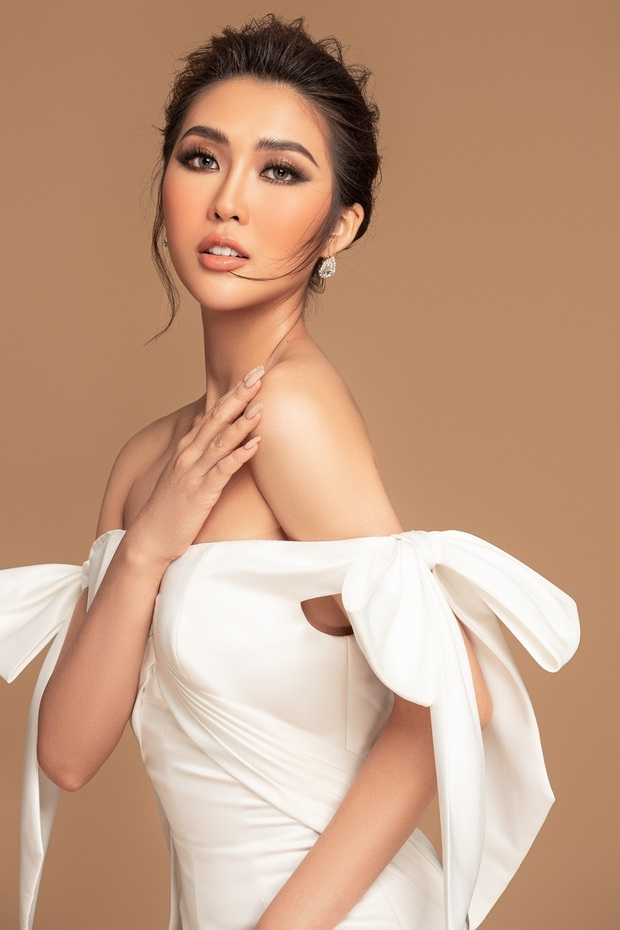Hồng Trang vừa được chọn, Tường Linh nay bất ngờ xuất hiện trên trang chủ Miss Eco International 2020: Đại diện Việt Nam đã thay đổi? - Ảnh 5.