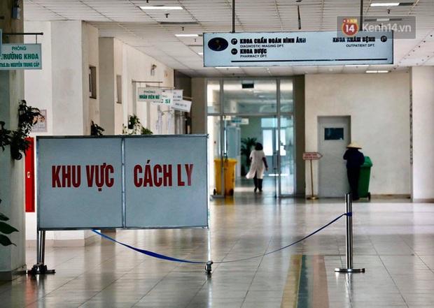 Hôm nay, 4 bệnh nhân nhiễm Covid-19 ở Vĩnh Phúc được xuất viện về nhà - Ảnh 1.