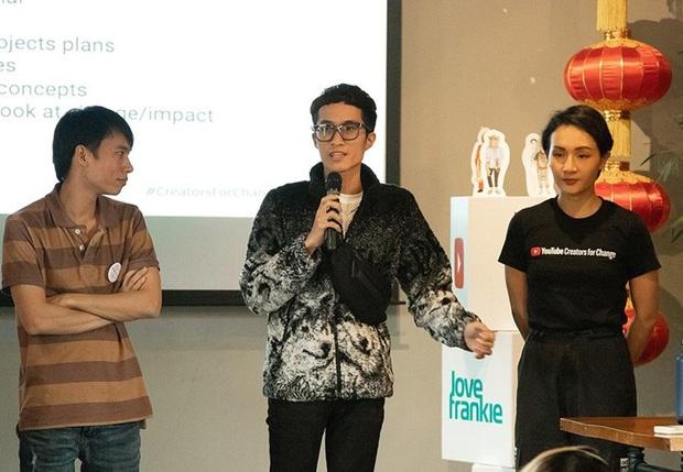 1977 Vlog, Giang Ơi, và Tizi Đích Lép: 3 đại sứ YouTube đầu tiên tại Việt Nam, sắp làm một thứ siêu to ảnh hưởng toàn thế giới - Ảnh 2.