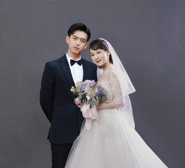 Rầm rộ thông tin Dương Tử đã bí mật đăng ký kết hôn với Lý Hiện, tháng 6 tổ chức siêu đám cưới - Ảnh 5.