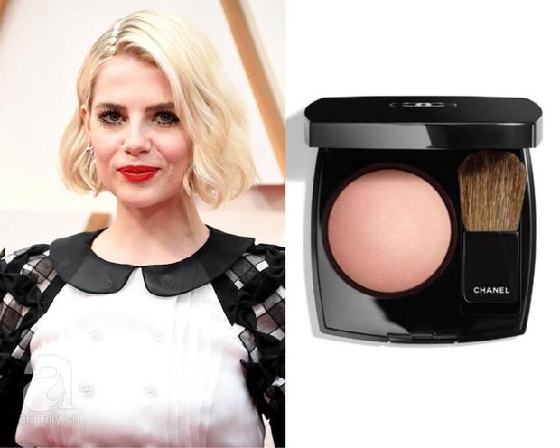 7 món makeup làm nên diện mạo đẹp mê hồn cho các sao nữ trên thảm đỏ Oscar 2020, bất ngờ là có sản phẩm giá chưa đến 200k - Ảnh 1.