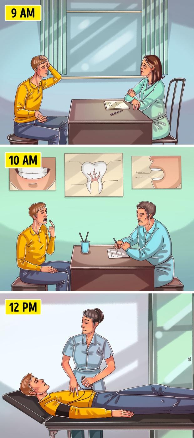 7 chứng bệnh tâm lý kỳ dị ít ai biết đến, và đây là những gì người bệnh phải cảm nhận mỗi ngày - Ảnh 2.