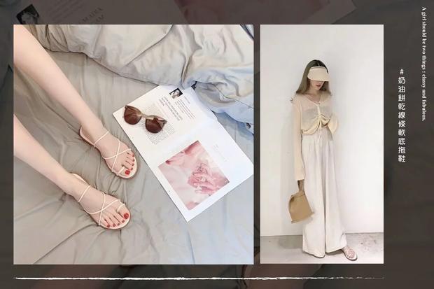 4 brand bình dân xứ Đài khiến chị em công sở điêu đứng: Váy áo sang chảnh mà giá chỉ từ 200k - 300k - Ảnh 3.