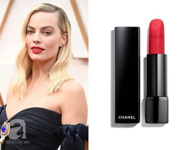 7 món makeup làm nên diện mạo đẹp mê hồn cho các sao nữ trên thảm đỏ Oscar 2020, bất ngờ là có sản phẩm giá chưa đến 200k - Ảnh 3.