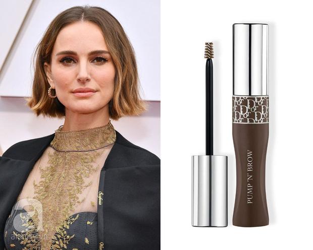 7 món makeup làm nên diện mạo đẹp mê hồn cho các sao nữ trên thảm đỏ Oscar 2020, bất ngờ là có sản phẩm giá chưa đến 200k - Ảnh 4.