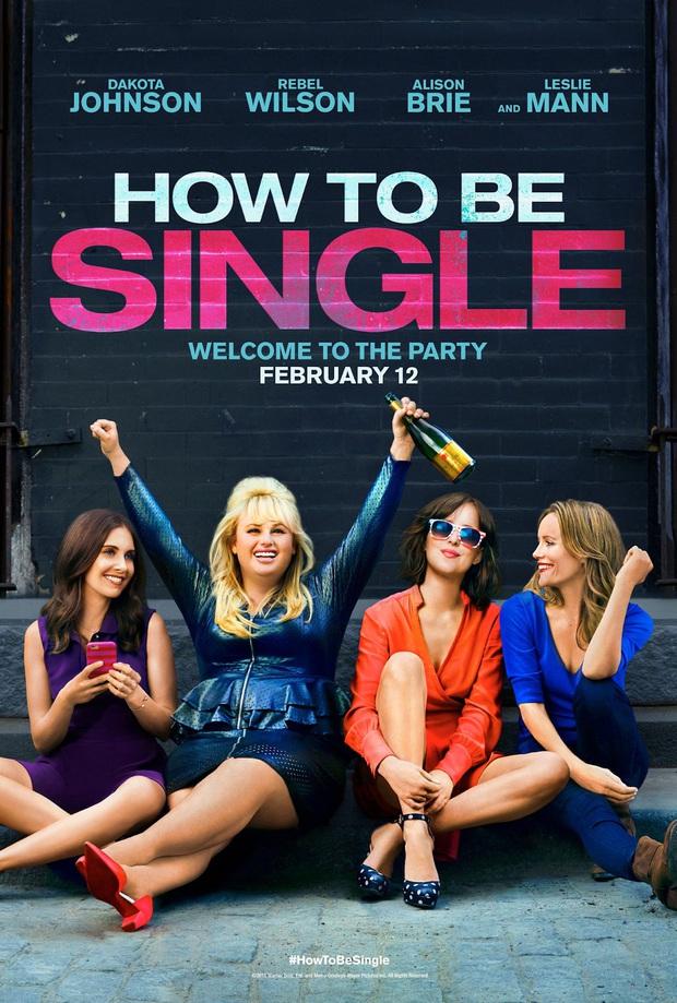 5 bộ phim dành riêng cho hội FA trong mùa Valentine: Tìm cách thoát ế hay muốn quên người yêu cũ đều có phần - Ảnh 6.