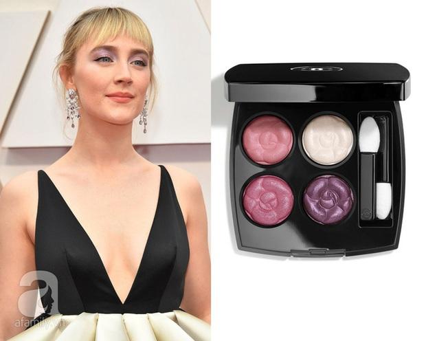 7 món makeup làm nên diện mạo đẹp mê hồn cho các sao nữ trên thảm đỏ Oscar 2020, bất ngờ là có sản phẩm giá chưa đến 200k - Ảnh 5.