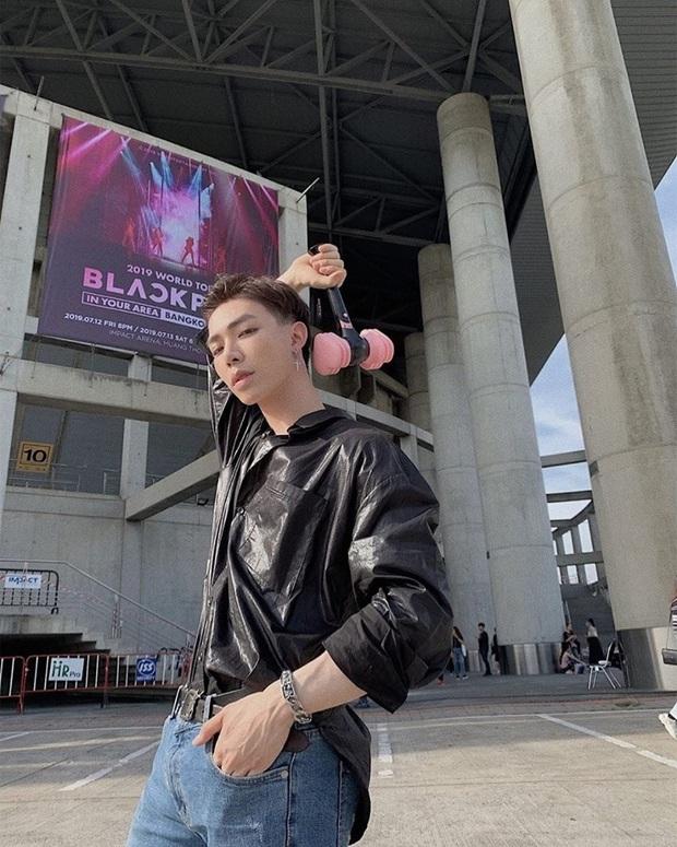 Khi sao Việt là fan cứng Kpop: Sơn Tùng M-TP hâm mộ Tiffany (SNSD) mà chẳng ai hay, Hòa Minzy thần tượng BTS - GOT7 nhưng luôn... dính phốt - Ảnh 19.