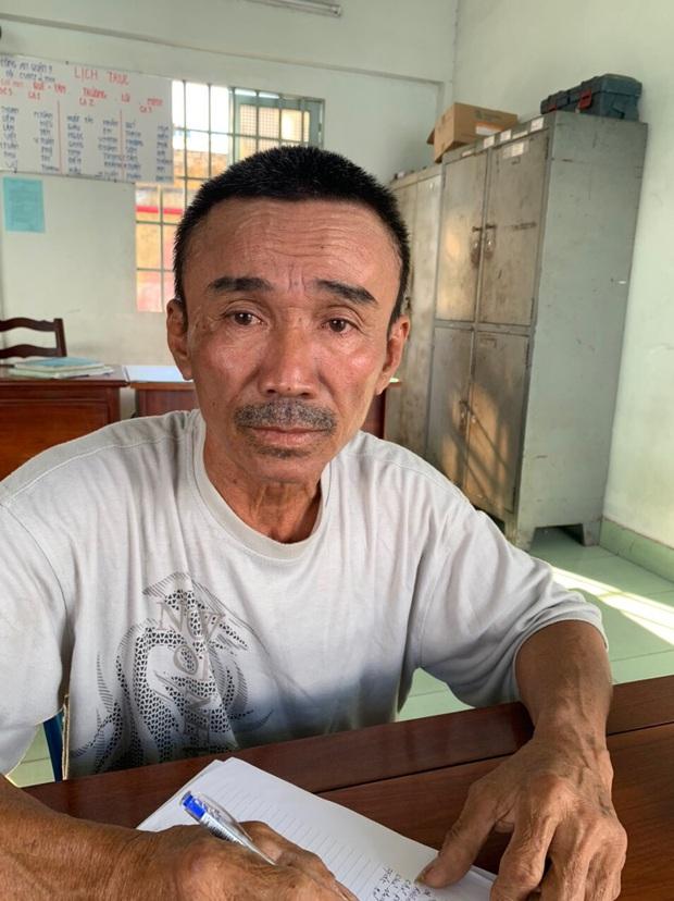 Tới phòng trọ bạn thân ăn nhậu, người đàn ông bị đâm chết ở Sài Gòn - Ảnh 1.