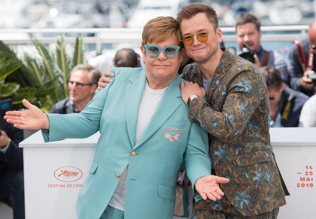 Phía sau ca khúc nhạc phim thắng giải Oscar 2020 - (Im Gonna) Love Me Again là cả một câu chuyện đầy cảm động về siêu sao Elton John - Ảnh 5.